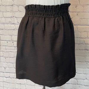 NWT J Crew Mini Skirt